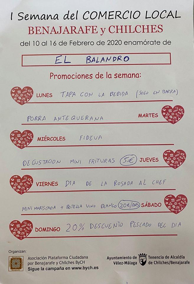 El Balandro