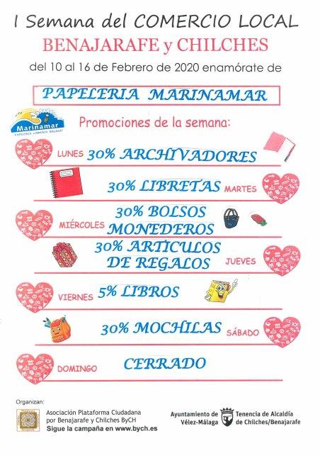 Papeleria Marinamar